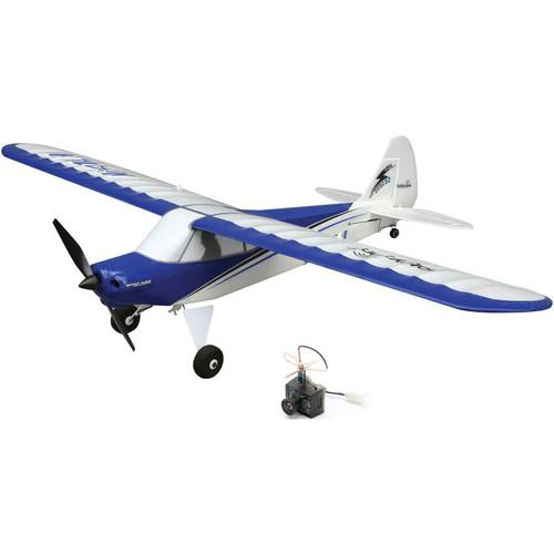 HobbyZone Sport Cub S Ready to