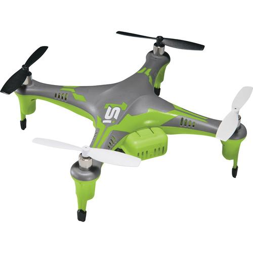 Heli Max 1Si Quadcopter wth Camera