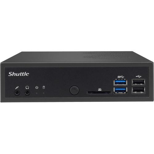 Shuttle DH110 Digital Signage System with