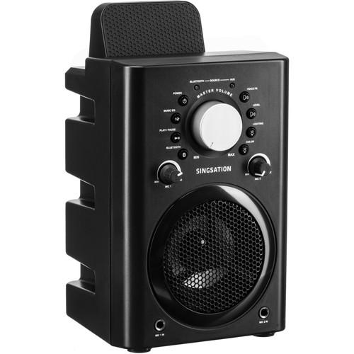 808 Audio Classic Bluetooth Karaoke System