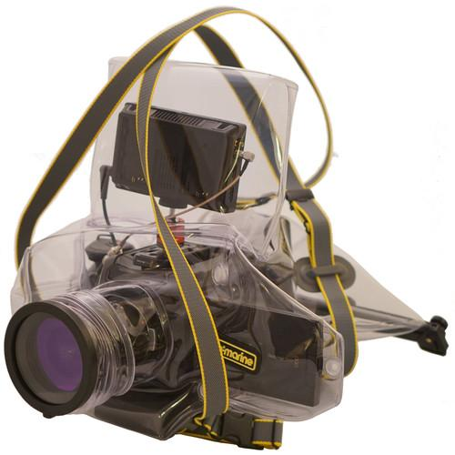 Ewa-Marine A-BM2 Underwater Housing for Blackmagic
