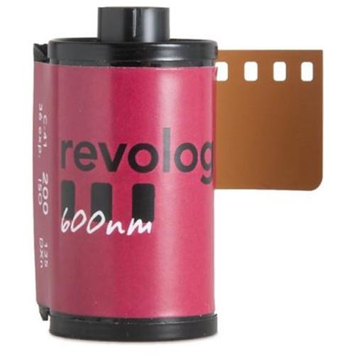 REVOLOG 600nm 200 Color Negative Film