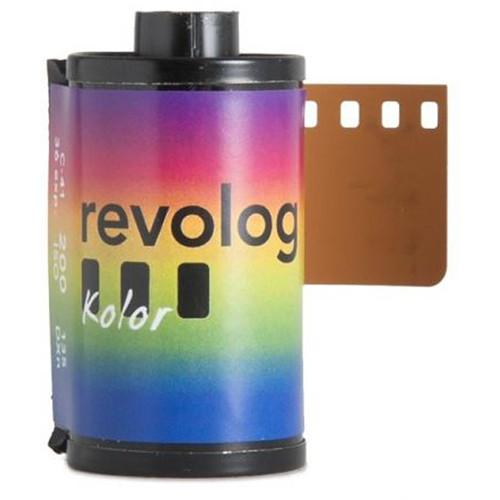 REVOLOG Kolor 200 Color Negative Film