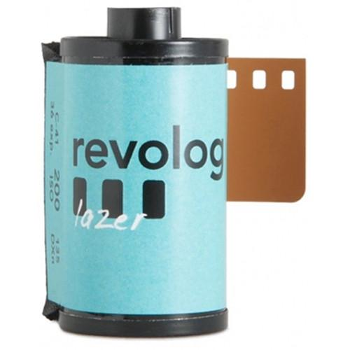REVOLOG Lazer 200 Color Negative Film