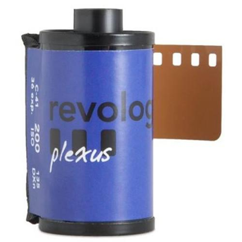 REVOLOG Plexus 200 Color Negative Film