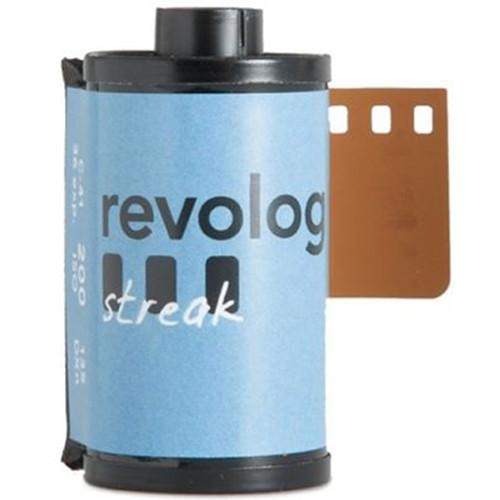 REVOLOG Streak 200 Color Negative Film