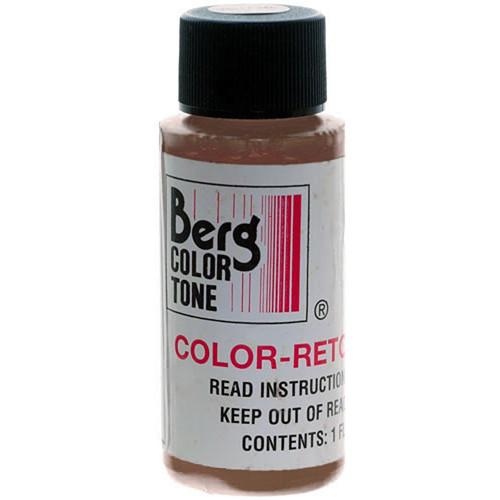 Berg Retouch Dye for Color Prints