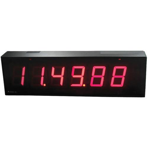 alzatex DSP256B_D 6-Digit Display with 2.33""