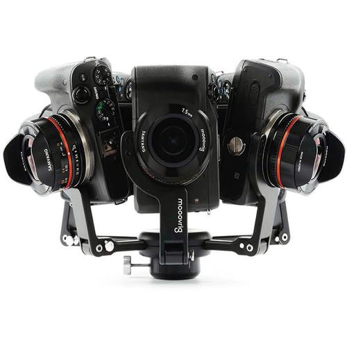 Mooovr Mooovrig Canon M3 Full Package