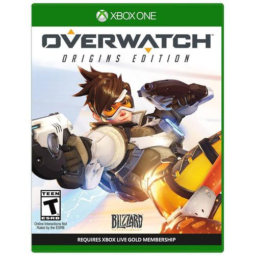 Blizzard Entertainment Overwatch: Game of the