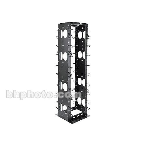 "Middle Atlantic MK Series 19"" Cable Management Rack MK-1945-24"
