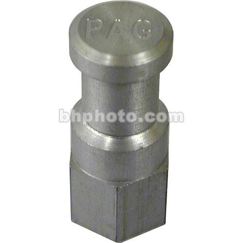 "PAG 9975 Spigot Pin - 1 2"" Stud to 1 4-20 Adapter"