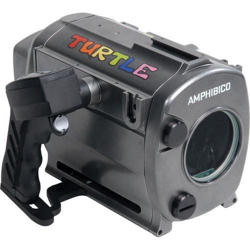 Amphibico Turtle Underwater Video Housing for