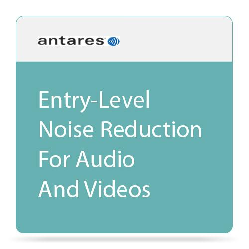 Antares Audio Technologies SoundSoap Solo 5
