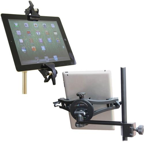 AirTurn Manos Universal Tablet Mount with