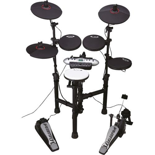 Carlsbro CSD130 - Compact Electronic Drum