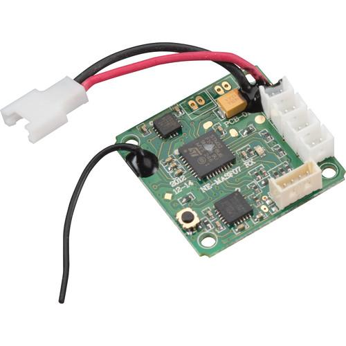 Heli Max TAGS-FX Control Board for