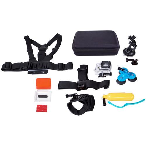 MaxxMove Surf Kit for GoPro HERO