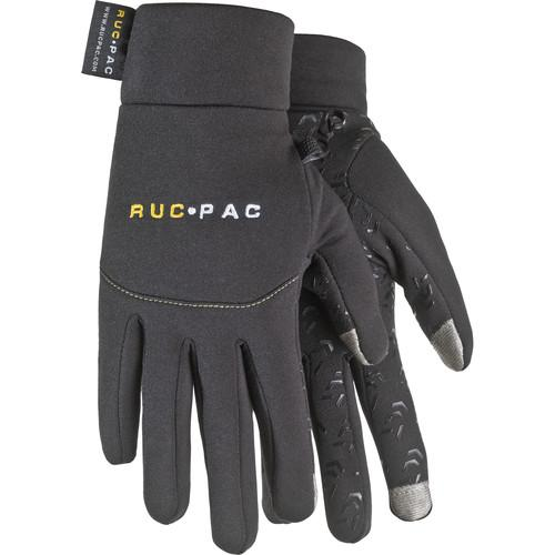 RucPac Professional Tech Gloves for Photographers