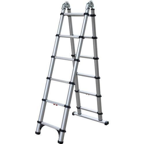 Telesteps Telescopic Step Extension Combi Ladder