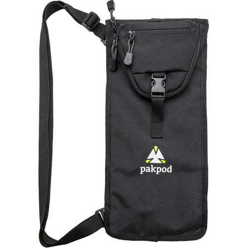 Pakpod Tripod Bag with Accessory Storage