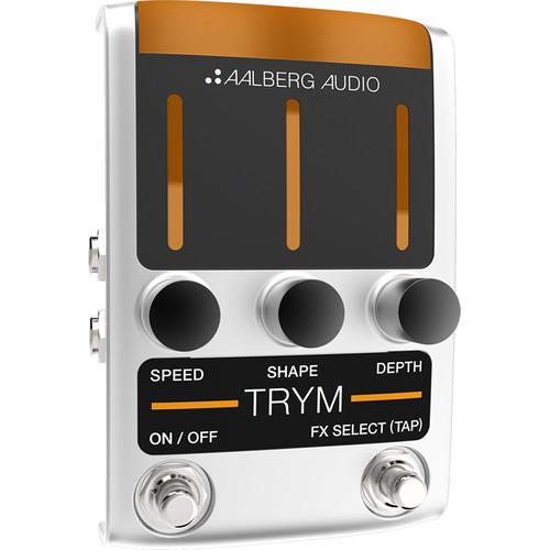Aalberg TRYM TR-1 Tremolo Pedal with