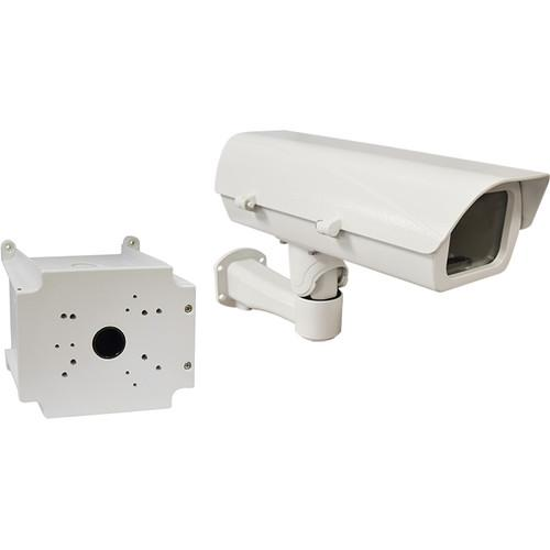 ACTi PMAX-0203 230V Heavy-Duty Outdoor Camera
