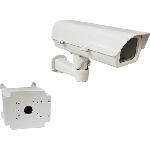 ACTi PMAX-0206 PoE Heavy-Duty Outdoor Camera
