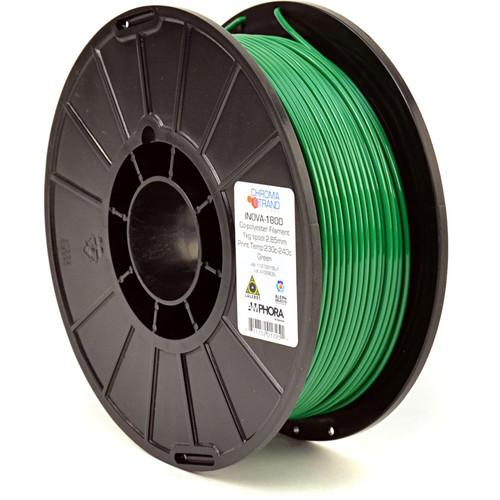 Chroma Strand Labs 3mm INOVA-1800 Filament