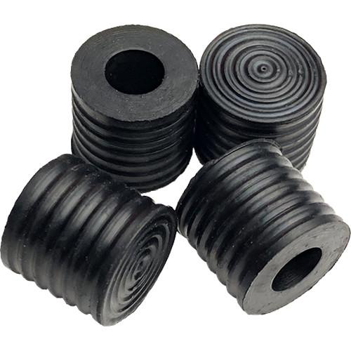Platypod Heavy-Duty Rubber Caps
