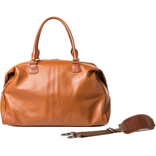 Barber Shop Cesar Cut Leather Traveler
