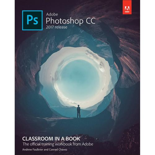 Adobe Press Book: Adobe Photoshop CC