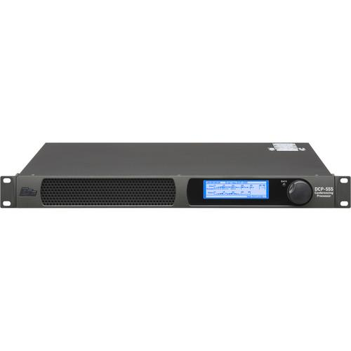BSS Audio Conferencing Processor