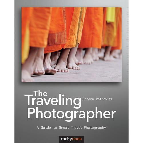 Sandra Petrowitz The Traveling Photographer: A