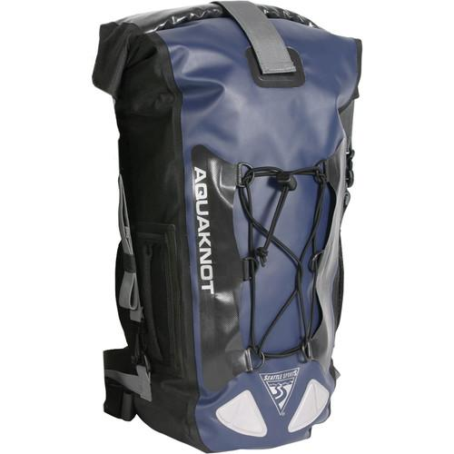 Seattle Sports AquaKnot Dry Backpack