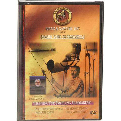 Birns & Sawyer DVD: Lighting for