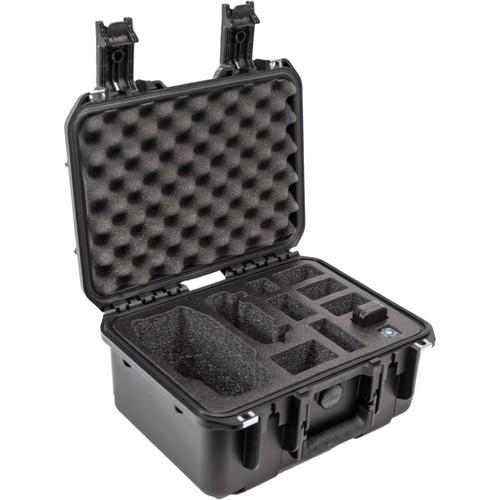 CasePro Hard Carrying Case for DJI