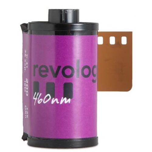 REVOLOG 460nm 200 Color Negative Film