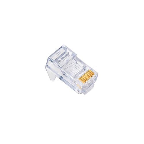 Greenlee RJ45 Cat 5e Modular Connectors