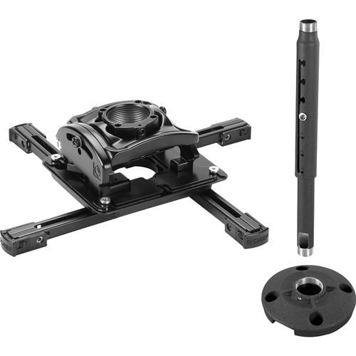 Chief KITQD0203 Projector Ceiling Mount Kit with 2 to 3