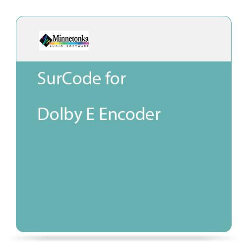 Minnetonka Audio SurCode for Dolby E