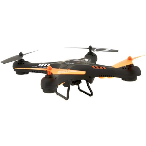 snakebyte Zoopa Q420 Cruiser Quadcopter with