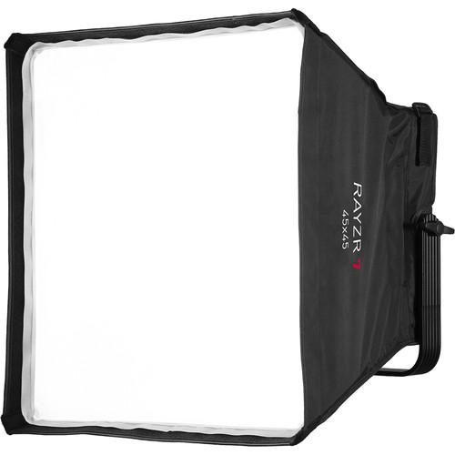 Rayzr 7 R7-45 Softbox Kit with