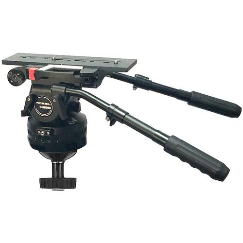 Acebil 150mm Ball Tripod Head with