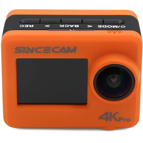 SINCECAM SC128Pro 4K Action Camera