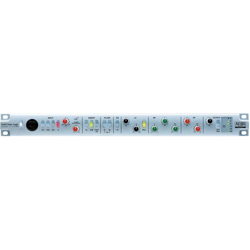 Solid State Logic Alpha Channel Rackmount