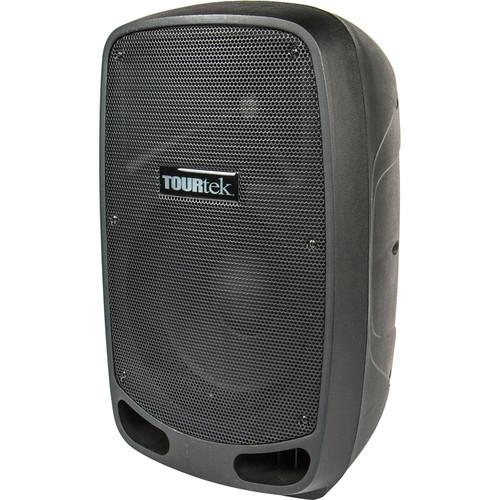 Tourtek TBX10 Active Rechargeable Bluetooth Loudspeaker
