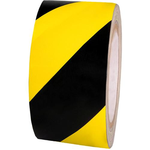 Atlas Adhesive Tape 7 mil Caution