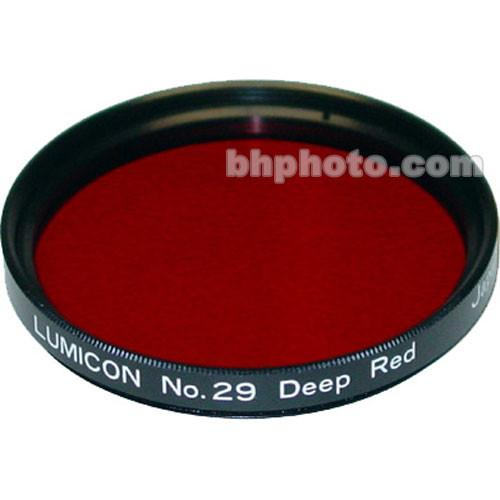 Lumicon Dark Red #29 48mm Filter