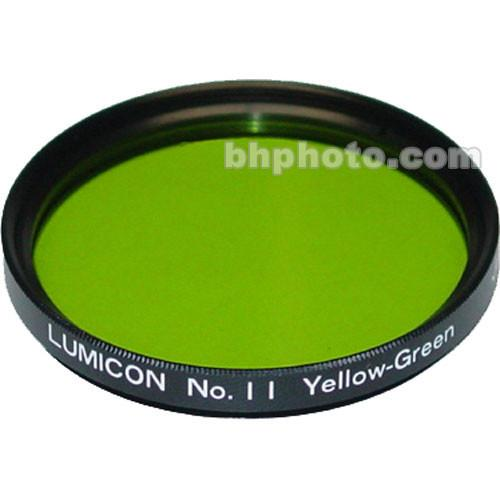 Lumicon Yellow-Green #11 48mm Filter